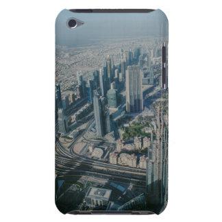 Burj Khalifa view, Dubai iPod Touch Cover