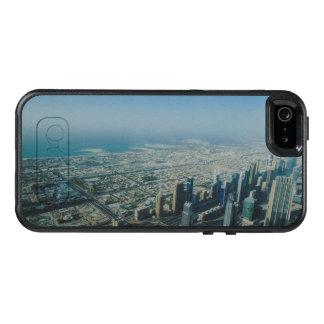 Burj Khalifa view, Dubai OtterBox iPhone 5/5s/SE Case