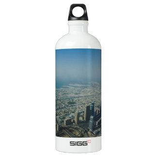Burj Khalifa view, Dubai Water Bottle