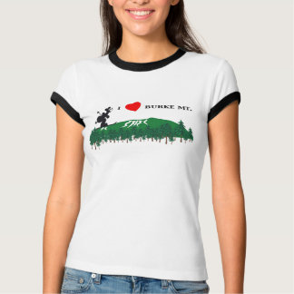 burke mountain T-Shirt