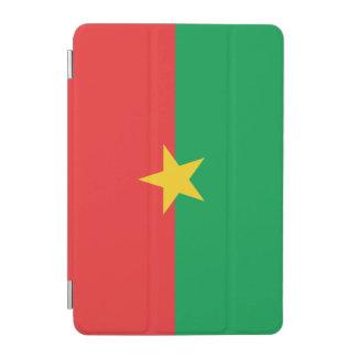 Burkina Faso Flag iPad Mini Cover