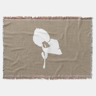 Burlap Seedling Blanket