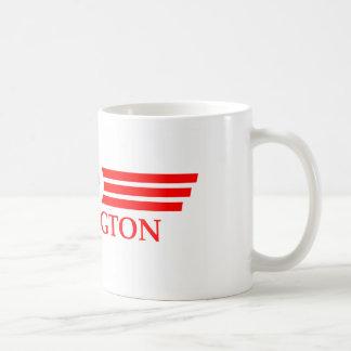 BURLINGTON COFFEE MUG