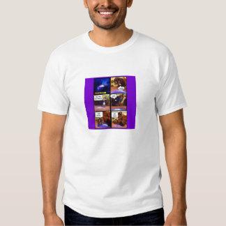 Burmese Comix 2 Tshirts