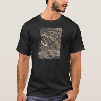 Burmese Python T-Shirt