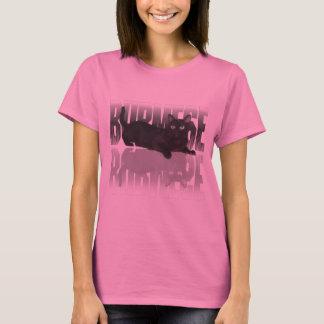 Burmese Reflection T-Shirt