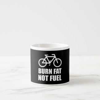 Burn Fat Not Fuel Bike