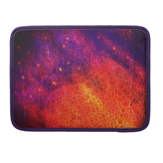 Burn up the Night Sleeve For MacBook Pro