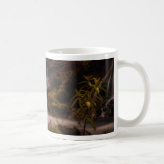 Burney Falls Down Stream Coffee Mug