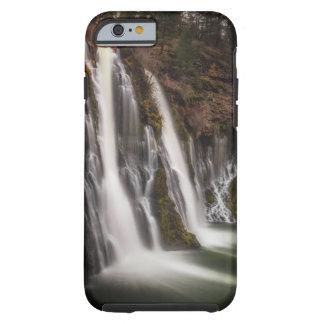 Burney Falls in Color Tough iPhone 6 Case