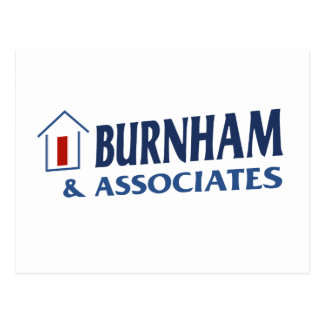 Burnham & Associates Postcard