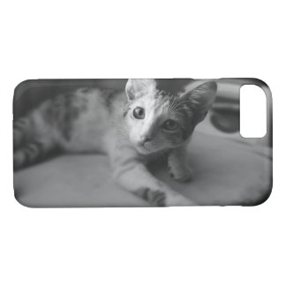 Burnham Glossy Phone Case