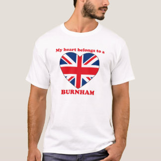 Burnham T-Shirt