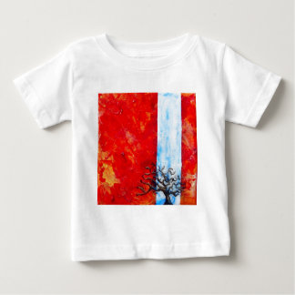 Burning Bush Baby T-Shirt