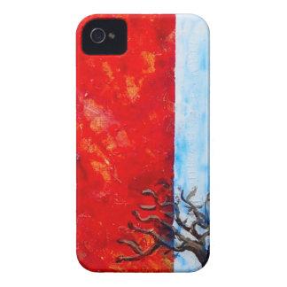 Burning Bush Case-Mate iPhone 4 Case