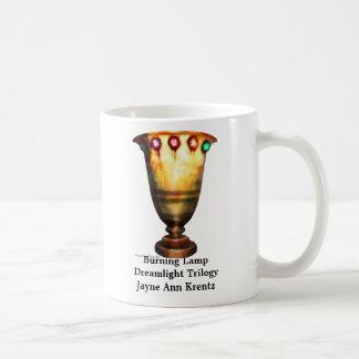 Burning Lamp Mug