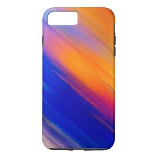 Burning rain iPhone 7 plus case