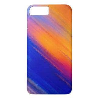 Burning rain iPhone 8 plus/7 plus case