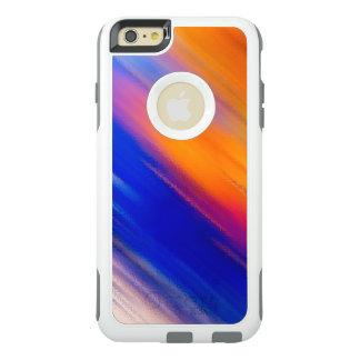 Burning rain OtterBox iPhone 6/6s plus case
