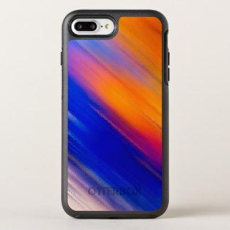 Burning rain OtterBox symmetry iPhone 8 plus/7 plus case