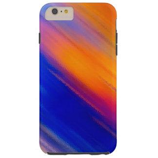 Burning rain tough iPhone 6 plus case