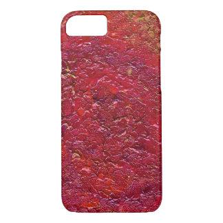 Burning Room iPhone 7 Case