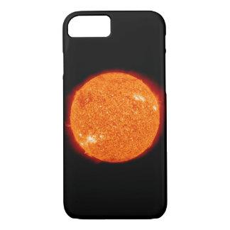 Burning Sun iPhone 7 Case