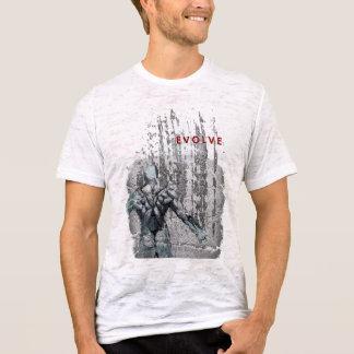 Burnout T T-Shirt