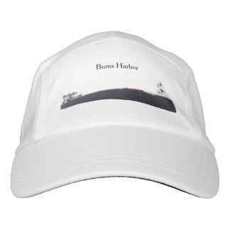 Burns Harbor hat