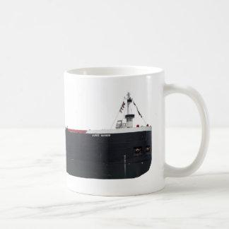Burns Harbor mug
