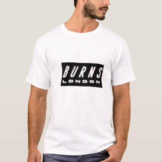 Burns London Guitars T-Shirt