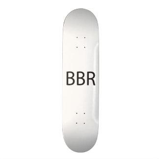 Burnt beyond repair.ai custom skate board