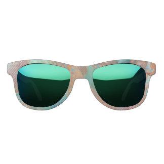 Burnt Copper Urban Hype Sunglasses
