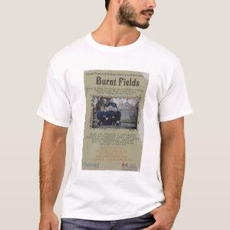 Burnt Fields T-Shirt