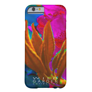 Burnt orange explosion iphone 6 cell phone case