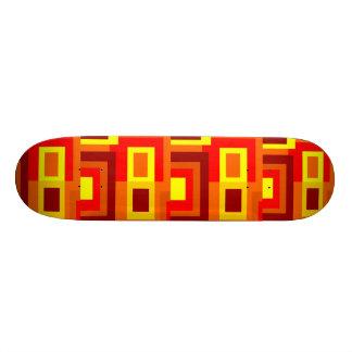 Burnt Pop Skate Boards