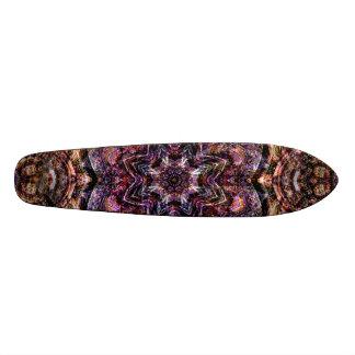 Burnt Storm Skateboard