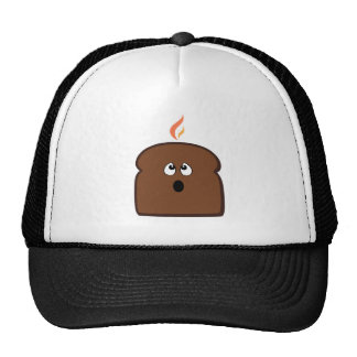 Burnt Toast Trucker Hat