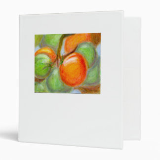 Burpee Tomatoes, Binder