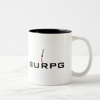 BURPG Mug (11oz)