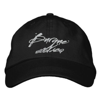 Burque 505 ABQ Embroidered Hat