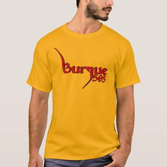 Burque - 505 T-Shirt