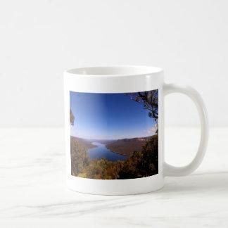 Burragorang Lookout Coffee Mug