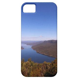 Burragorang Lookout iPhone 5 Cover