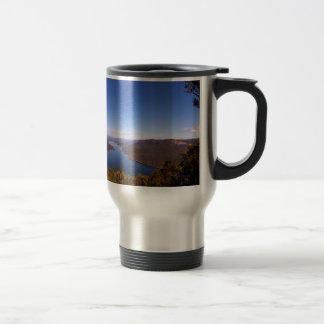 Burragorang Lookout Travel Mug