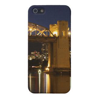 Burrard Bridge Speck iPhone Case