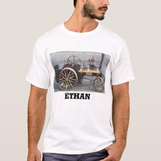 Burrell Traction Engine T-Shirt