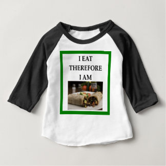 burrito baby T-Shirt