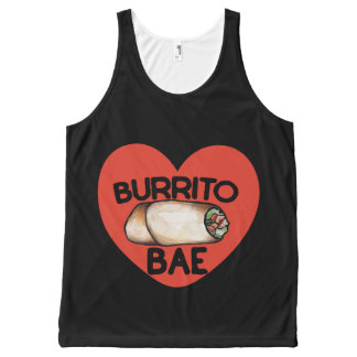 Burrito BAE