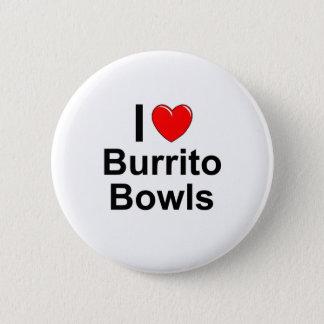 Burrito Bowls 2 Inch Round Button